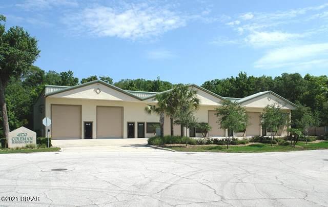 4170 Dairy Court #105, Port Orange, FL 32127 (MLS #1086976) :: Florida Life Real Estate Group