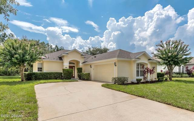 161 Perfect Drive, Daytona Beach, FL 32124 (MLS #1086987) :: Cook Group Luxury Real Estate