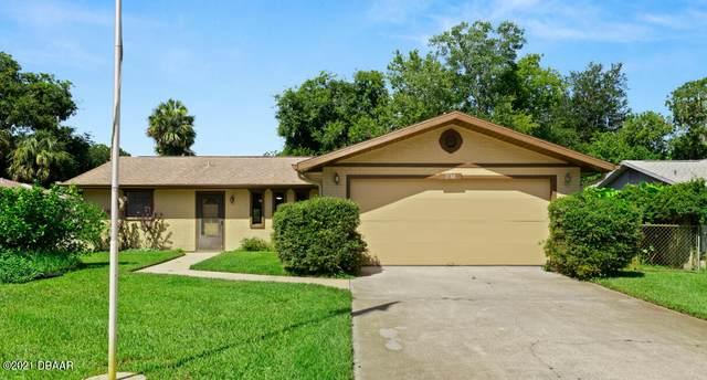 1588 Sherris Lane, Holly Hill, FL 32117 (MLS #1086990) :: Florida Life Real Estate Group