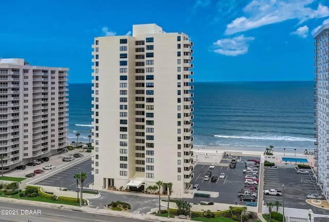2987 S Atlantic Avenue U010, Daytona Beach Shores, FL 32118 (MLS #1086993) :: Florida Life Real Estate Group