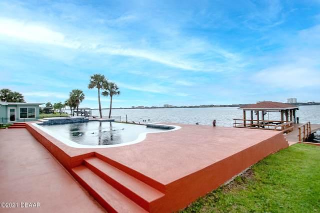 129 Coral Circle, South Daytona, FL 32119 (MLS #1086996) :: Florida Life Real Estate Group