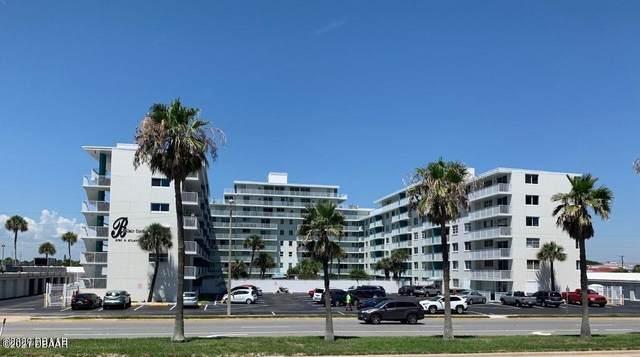 2727 N Atlantic Avenue #4210, Daytona Beach, FL 32118 (MLS #1087002) :: Cook Group Luxury Real Estate