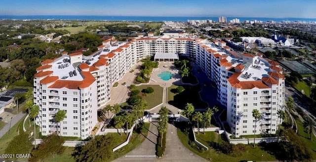 1 John Anderson Drive #5120, Ormond Beach, FL 32176 (MLS #1087010) :: Cook Group Luxury Real Estate