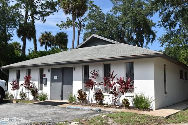 939 S Ridgewood Avenue, Daytona Beach, FL 32114 (MLS #1087011) :: Florida Life Real Estate Group