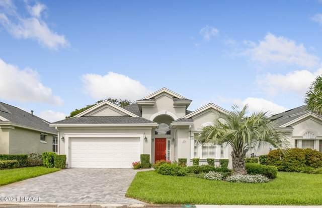 721 El Vergel Lane, St. Augustine, FL 32080 (MLS #1087012) :: Cook Group Luxury Real Estate
