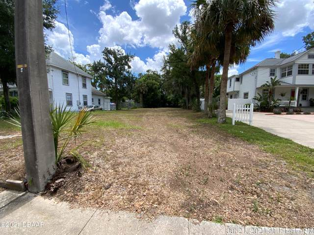 153 Fairview Avenue, Daytona Beach, FL 32114 (MLS #1087013) :: Momentum Realty