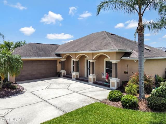 614 Marisol Drive, New Smyrna Beach, FL 32168 (MLS #1087014) :: Florida Life Real Estate Group