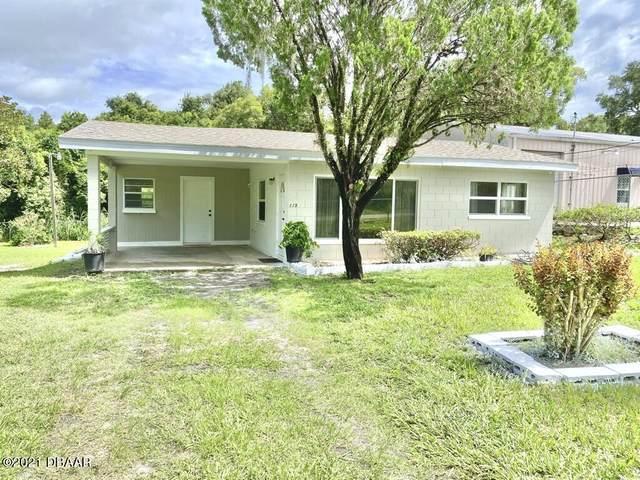 115 W Vermont Avenue, Deland, FL 32720 (MLS #1087018) :: Florida Life Real Estate Group