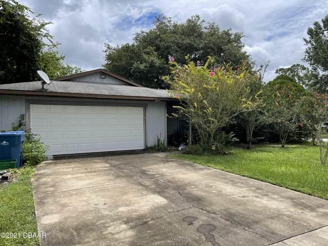1469 General Custer Avenue, Daytona Beach, FL 32124 (MLS #1087021) :: Cook Group Luxury Real Estate