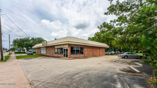 4651 S Ridgewood Avenue, Port Orange, FL 32127 (MLS #1087026) :: Florida Life Real Estate Group