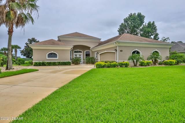 1063 Hampstead Lane, Ormond Beach, FL 32174 (MLS #1087030) :: Florida Life Real Estate Group