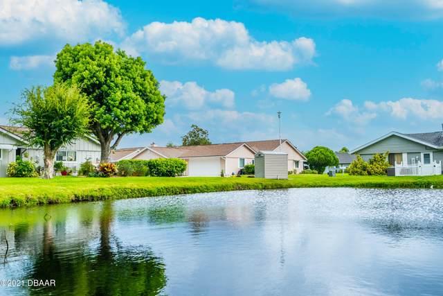 36 Andrea Drive, New Smyrna Beach, FL 32168 (MLS #1087034) :: Florida Life Real Estate Group