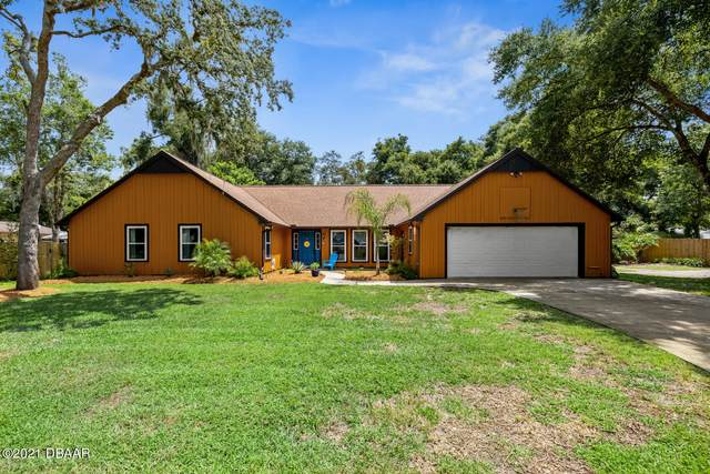 8 Crooked Tree Trail, Ormond Beach, FL 32174 (MLS #1087035) :: Florida Life Real Estate Group