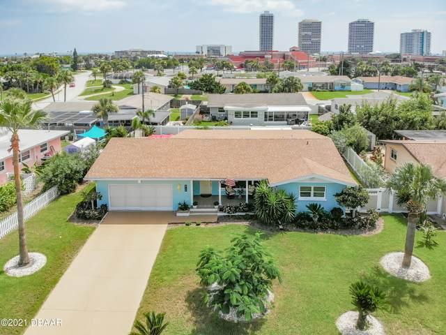 915 Rollins Avenue, Ormond Beach, FL 32176 (MLS #1087037) :: Florida Life Real Estate Group