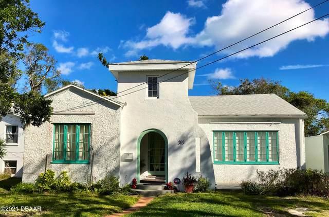 315 Daytona Avenue, Holly Hill, FL 32117 (MLS #1087038) :: Florida Life Real Estate Group