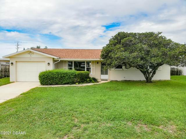 3916 Oriole Avenue, Port Orange, FL 32127 (MLS #1087044) :: Florida Life Real Estate Group