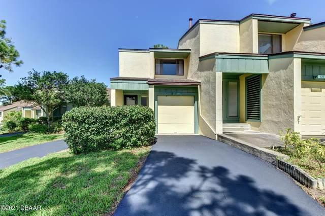 131 Club House Boulevard #131, New Smyrna Beach, FL 32168 (MLS #1087047) :: Florida Life Real Estate Group