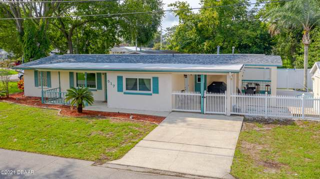 517 Hawthorne Lane, South Daytona, FL 32119 (MLS #1087060) :: Momentum Realty