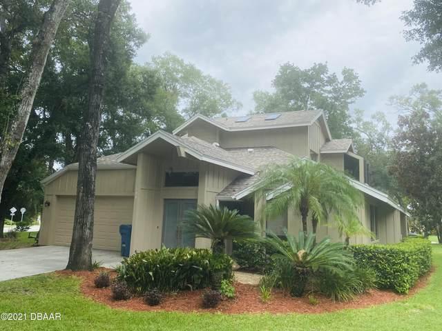 104 Silver Fern Court, Port Orange, FL 32128 (MLS #1087078) :: Momentum Realty