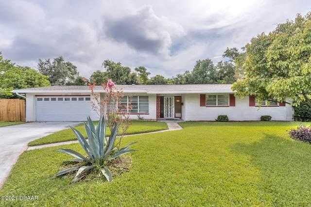1437 Continental Drive, Daytona Beach, FL 32117 (MLS #1087096) :: Momentum Realty