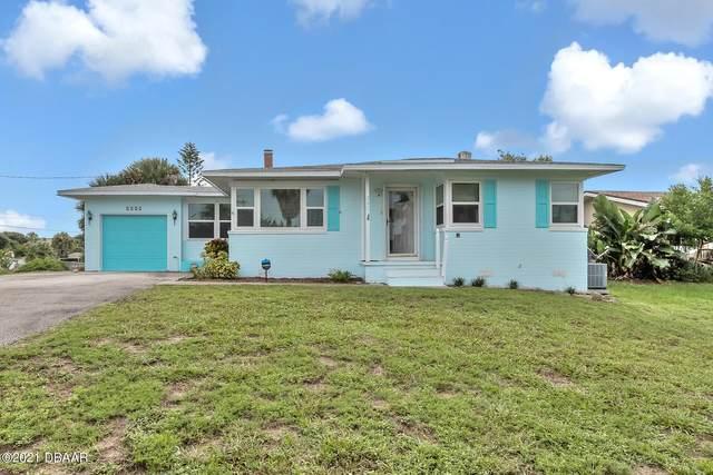 2401 S Peninsula Drive, Daytona Beach, FL 32118 (MLS #1087117) :: Momentum Realty