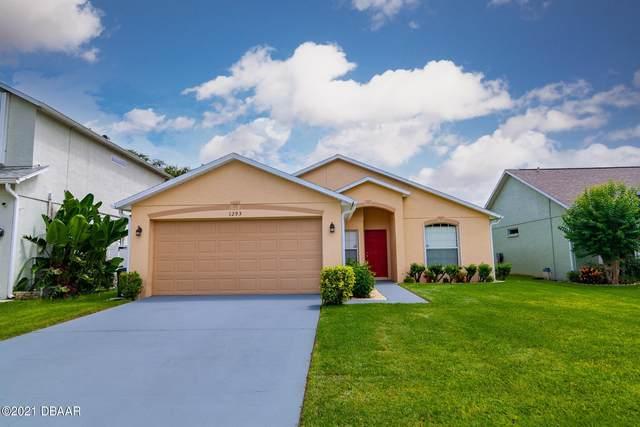 1293 Harms Way, Port Orange, FL 32129 (MLS #1087124) :: Momentum Realty