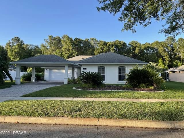 4241 Hidden Lake Drive, Port Orange, FL 32129 (MLS #1087136) :: Momentum Realty
