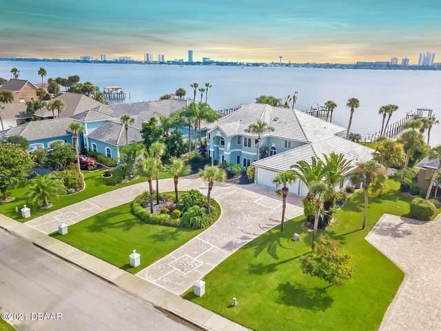 2449 Palmetto Circle, South Daytona, FL 32119 (MLS #1087165) :: Momentum Realty