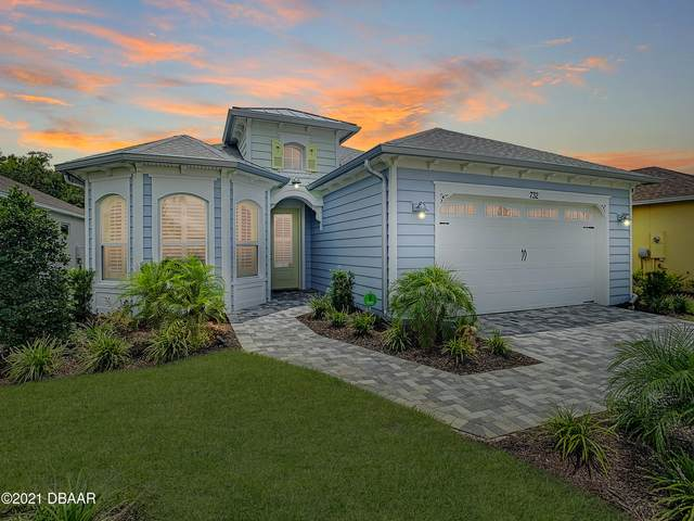 732 Landshark Boulevard, Daytona Beach, FL 32124 (MLS #1087174) :: Momentum Realty