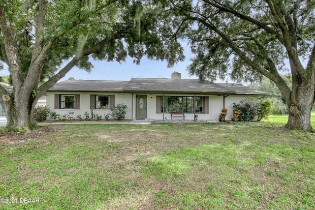 1985 Cox Road, Cocoa, FL 32926 (MLS #1087201) :: Momentum Realty