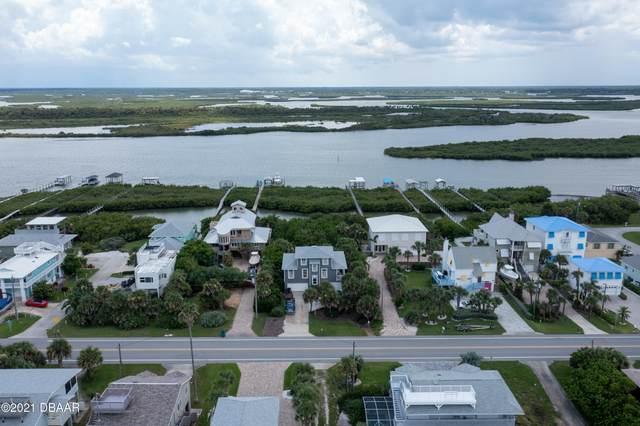 6920 Turtlemound Road, New Smyrna Beach, FL 32169 (MLS #1087224) :: Momentum Realty