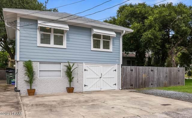 155 S Wild Olive Avenue, Daytona Beach, FL 32118 (MLS #1087225) :: Momentum Realty