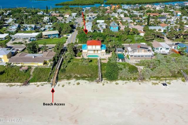 0S S Atlantic Avenue, Port Orange, FL 32127 (MLS #1087274) :: Momentum Realty