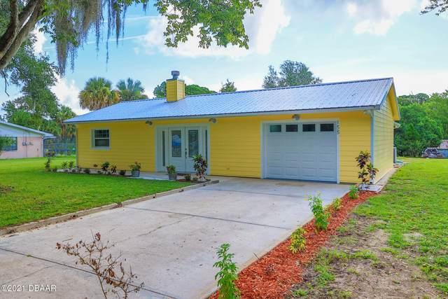 155 S Gaines Street, Oak Hill, FL 32759 (MLS #1087284) :: Momentum Realty