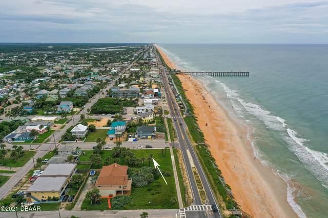 904 S Ocean Shore Boulevard, Flagler Beach, FL 32136 (MLS #1087286) :: Cook Group Luxury Real Estate