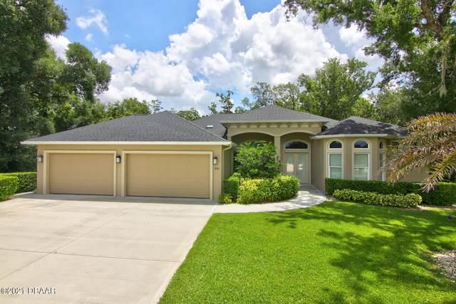 2626 E Spruce Creek Boulevard, Port Orange, FL 32128 (MLS #1087304) :: Momentum Realty