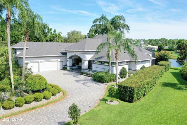 46 Coquina Ridge Way, Ormond Beach, FL 32174 (MLS #1087326) :: Momentum Realty