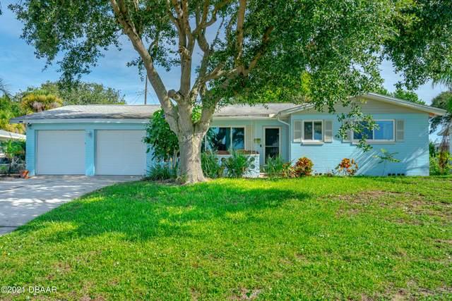 73 Marvin Road, Ormond Beach, FL 32176 (MLS #1087336) :: Momentum Realty
