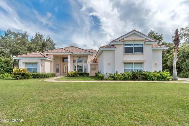 6098 Oxbow Bend Lane, Port Orange, FL 32128 (MLS #1087343) :: Momentum Realty