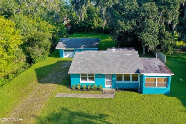 478 Jeannette Drive, Ormond Beach, FL 32174 (MLS #1087345) :: Momentum Realty