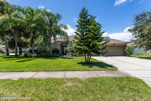 804 Snapdragon Drive, New Smyrna Beach, FL 32168 (MLS #1087359) :: Momentum Realty