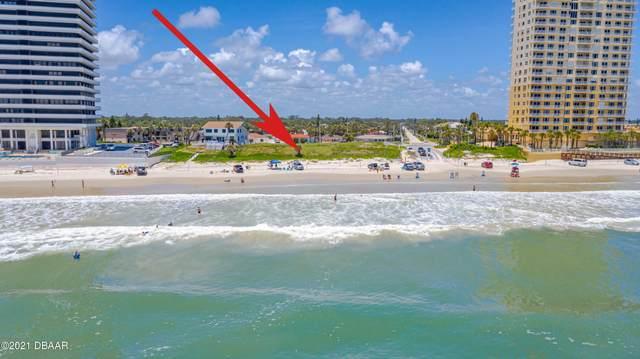 0 N Atlantic Avenue, Daytona Beach, FL 32118 (MLS #1087370) :: Cook Group Luxury Real Estate