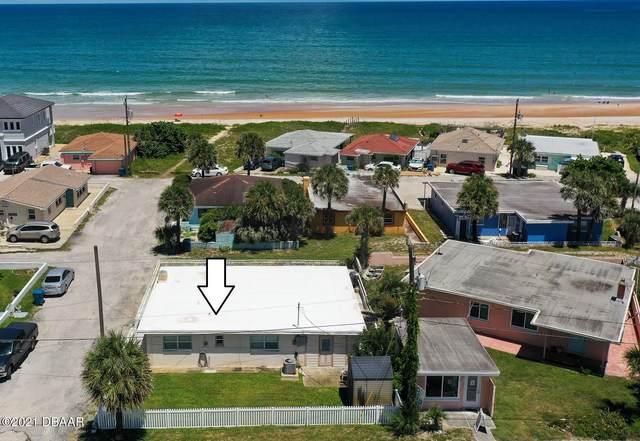 9 Neptune Park Drive, Ormond Beach, FL 32176 (MLS #1087372) :: Momentum Realty