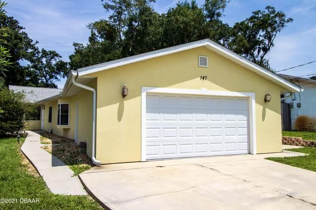 147 Hernandez Avenue, Ormond Beach, FL 32174 (MLS #1087376) :: Momentum Realty