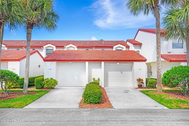 176 Florida Shores Boulevard, Daytona Beach Shores, FL 32118 (MLS #1087385) :: Momentum Realty