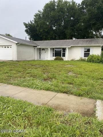 201 N Paul Revere Dr.. Drive, Daytona Beach, FL 32119 (MLS #1087397) :: Momentum Realty