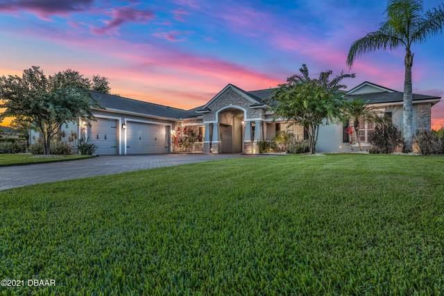 232 Centennial Park Drive, Daytona Beach, FL 32124 (MLS #1087409) :: Momentum Realty