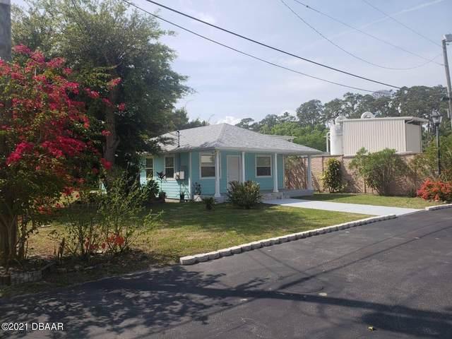 282 Laws Lane, Ormond Beach, FL 32174 (MLS #1087417) :: Florida Life Real Estate Group