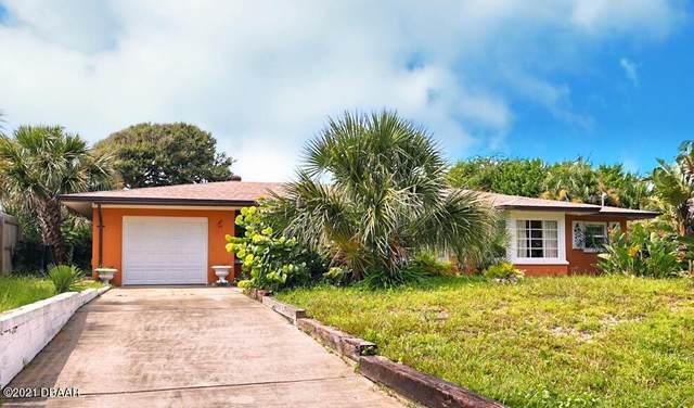 50 Berkley Road, Ormond Beach, FL 32176 (MLS #1087422) :: Momentum Realty