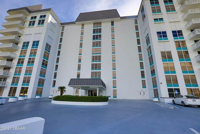1575 Ocean Shore Boulevard #503, Ormond Beach, FL 32176 (MLS #1087425) :: Momentum Realty